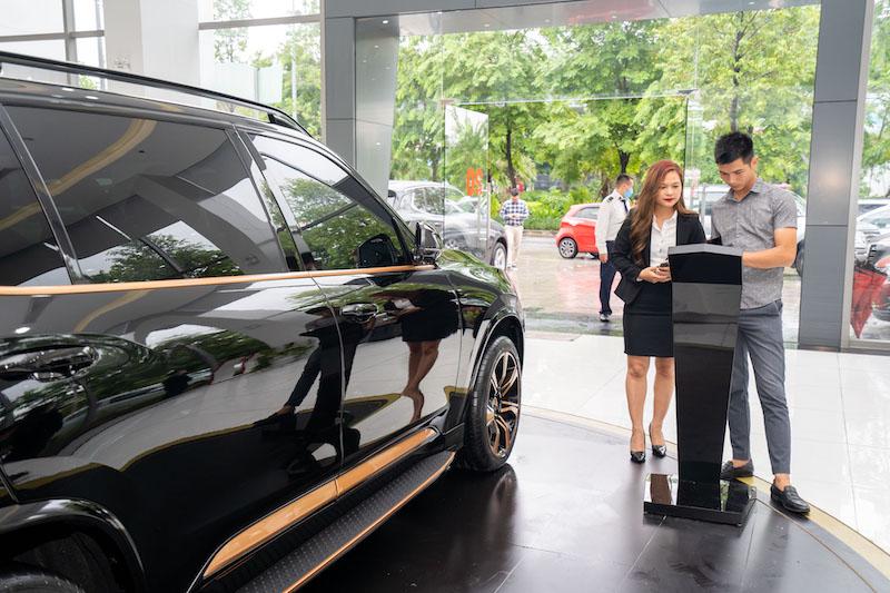 Nikkei: Mẫu xe President giúp VinFast nâng tầm thương hiệu