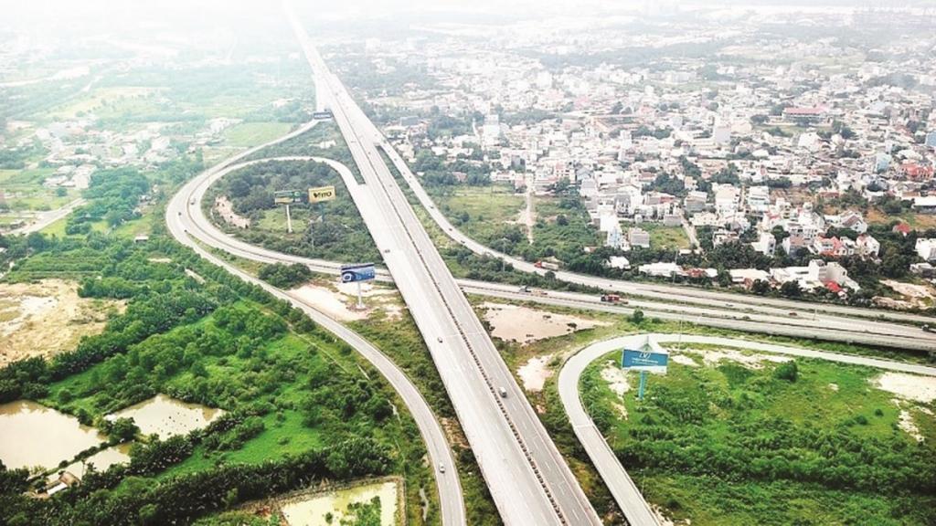Dự án cao tốc Bắc - Nam đã giải phóng mặt bằng được hơn 90%