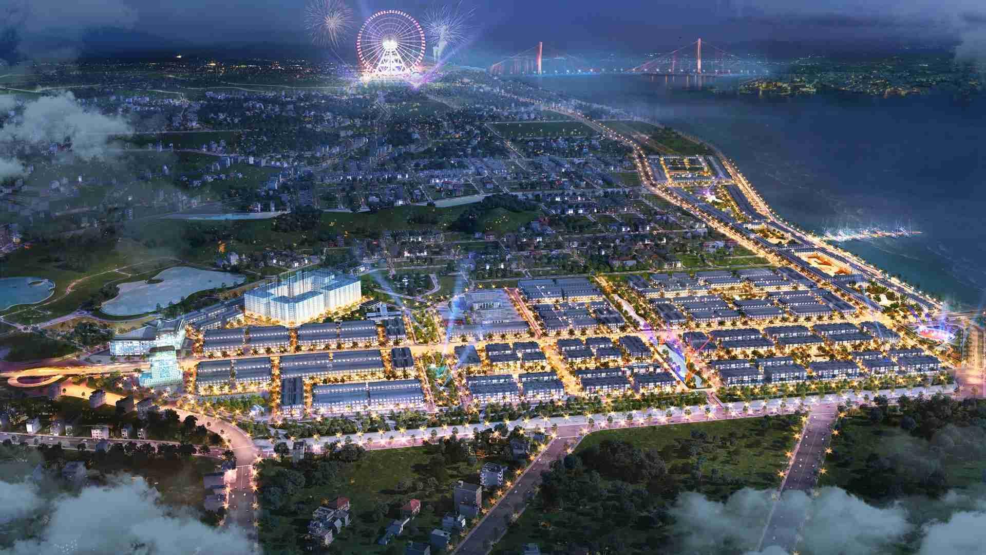 Quảng Ninh đề nghị chủ đầu tư bố trí 20% quỹ đất NƠXH tại KĐT phường Hà Khánh