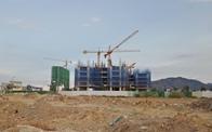 """Sở Xây dựng Khánh Hoà tiếp tục """"khẩu chiến"""" với Hà Quang Land"""