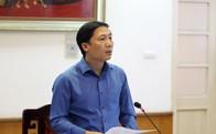 Tổng Biên tập Báo điện tử Tổ quốc được bổ nhiệm làm Giám đốc Sở TTTT TP. Hà Nội