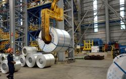 Xuất khẩu ống thép Hòa Phát tăng 16%, sản phẩm tôn đã tới thị trường Thái Lan