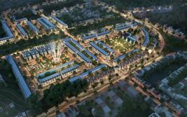 """Thi công """"thần tốc"""", TNR Stars Thoại Sơn dự kiến đón cư dân vào quý IV/2020"""